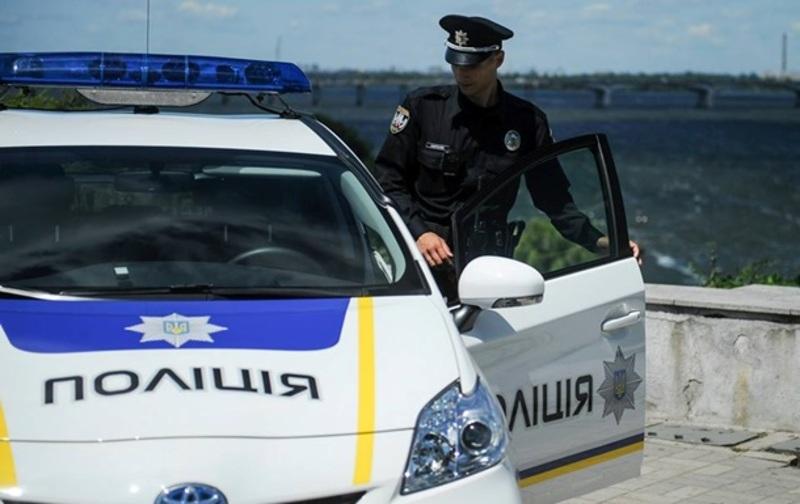 Водій таксі тікав від хмельницький патрульних