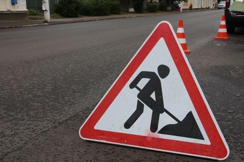 Через ремонт дороги в Хмельницькому буде певний транспортний колапс з 18 по 21 серпня