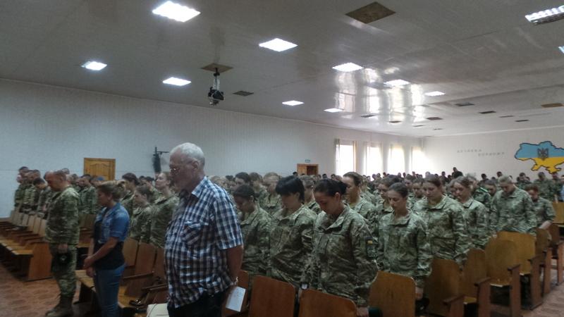 Загалом, за два роки російської агресії, загинуло 67 прикордонників