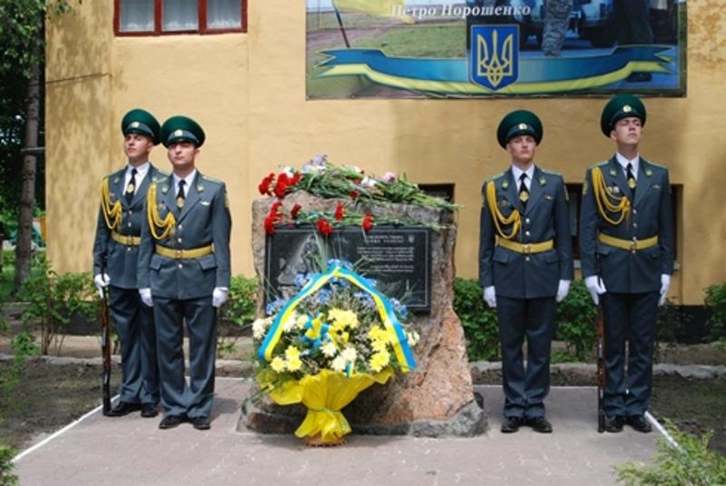 Під час обстрілу з установки «Град» його БТР підірвався на фугасній міні