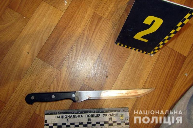 Зловмисник збрехав поліції, що знайшов тіло, коли повернувся додому, однак версія не підтвердилася