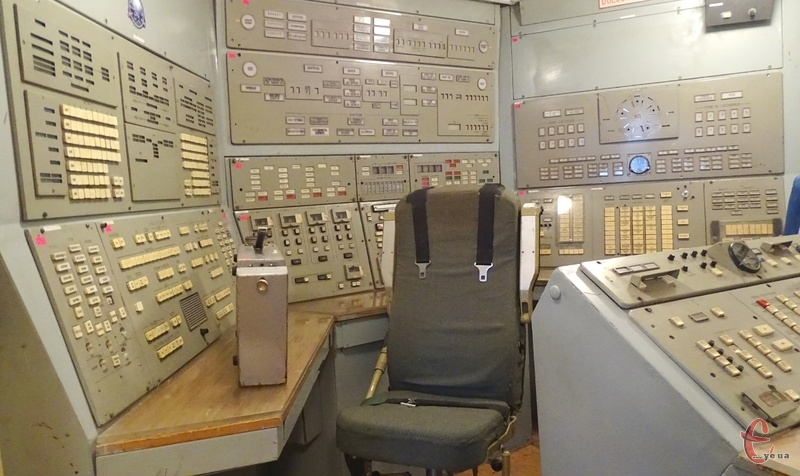 Музей функціонуватиме в приміщенні 15-го гарнізонного будинку офіцерів у мікрорайоні Ракове
