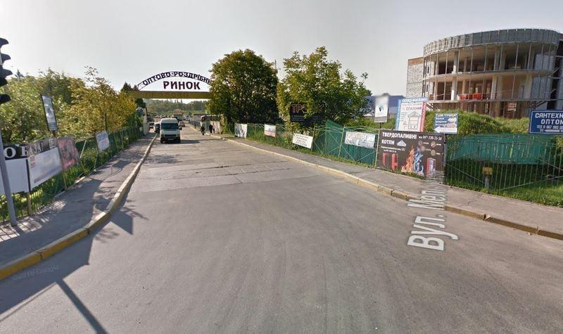 Будівництво вулиці Мельникова має стартувати від краю проїзної частини Старокостянтинівського шосе
