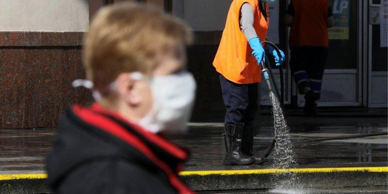 У Хмельницькому посилюють карантинні заходи через загрозу поширення коронавірусу