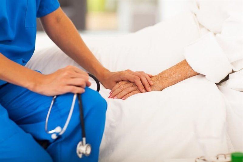 Бригада допомагатиме пацієнтам, які мають смертельну хворобу