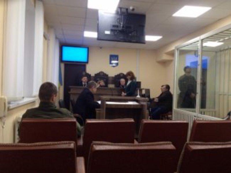 Хмельницький апеляційний суд не задовольнив апеляцію про пом'якшення покарання за грабіж