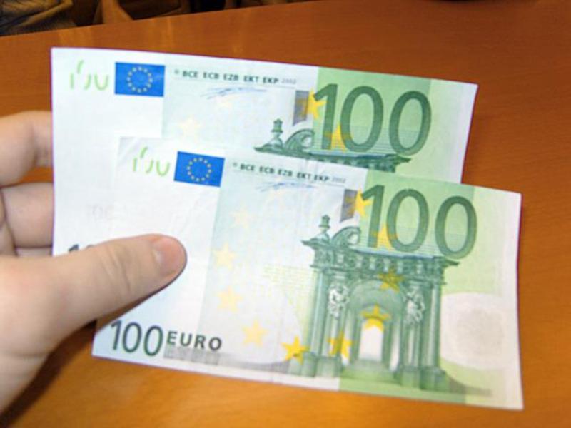 Двісті євро, за які продали телефон, виявилися підробними