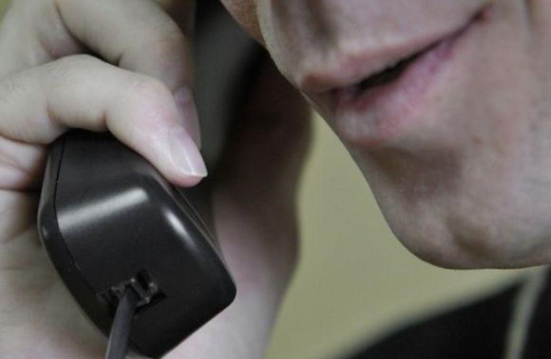 Правоохоронцям знадобилося декілька годин, аби затримати підозрюваного в неправдивій інформації