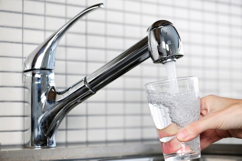 Вода 30 травня буде непридватною для вживання