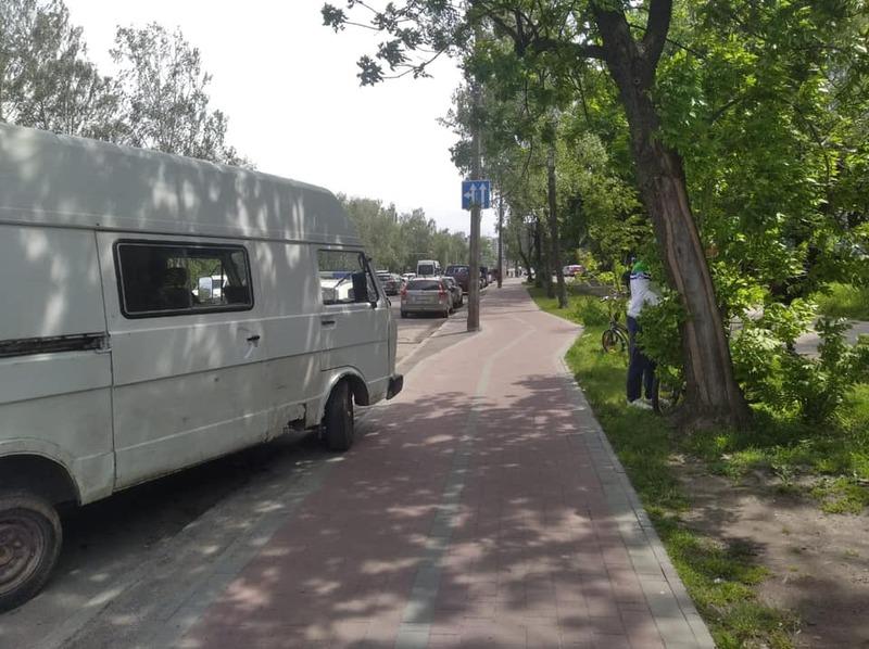 Одну людину госпіталізували до травматологічного відділення Хмельницької міської лікарні