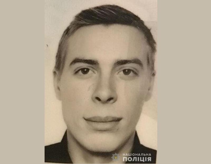 Євген зник у Хмельницькому ще у травні