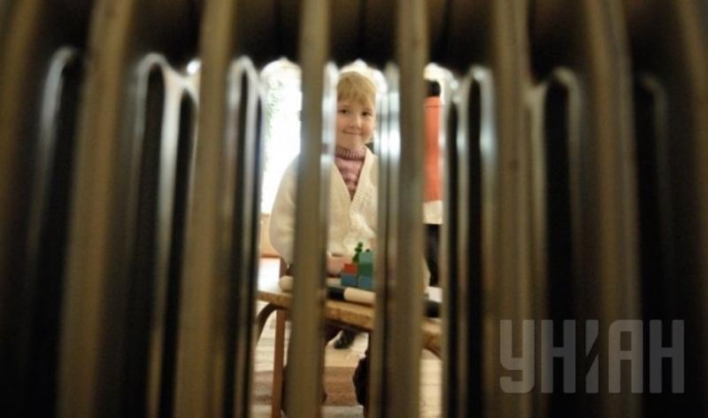 У дитячих садочках та лікарнях Хмельницького знову тепло