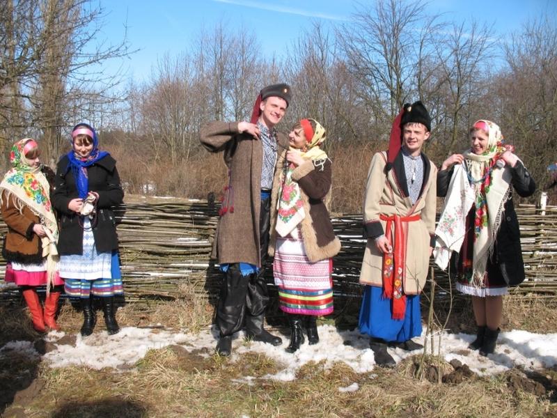 Хмельничан запрошують зустріти весну весело