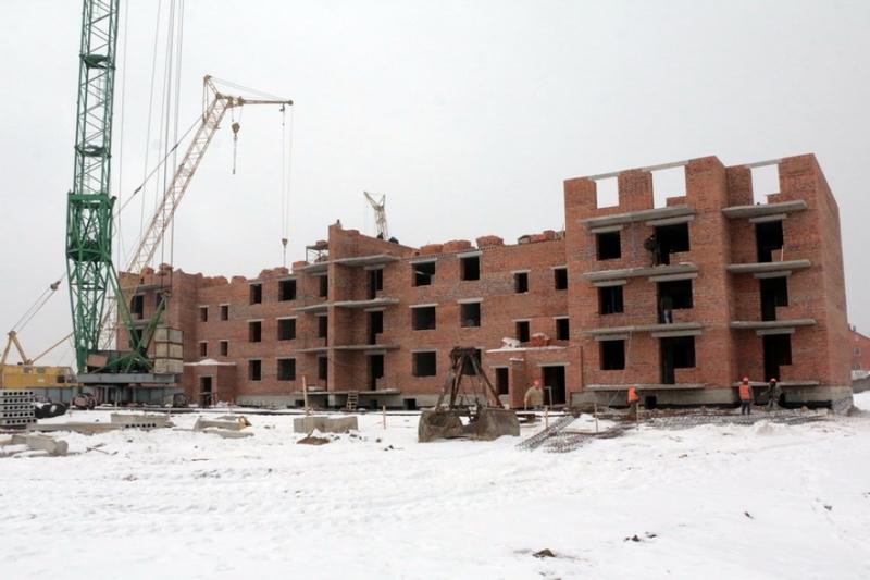 Нацгвардійці отримають квартири в Хмельницькому