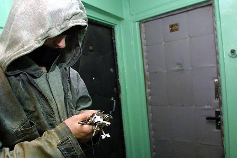 Зловмисника затримали у Полтаві