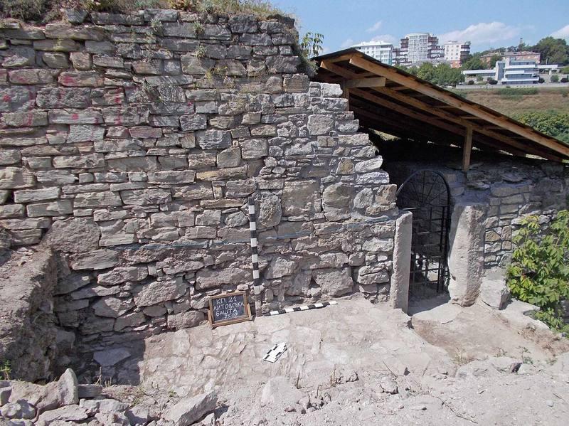 Наразі заплановано відкрити підступи до башти, якими в давнину користувалися оборонці міста