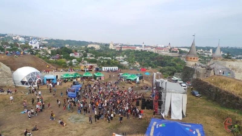 Заплановані на суботу заходи та онлайн-трансляції фестивалю перенесли на інший день