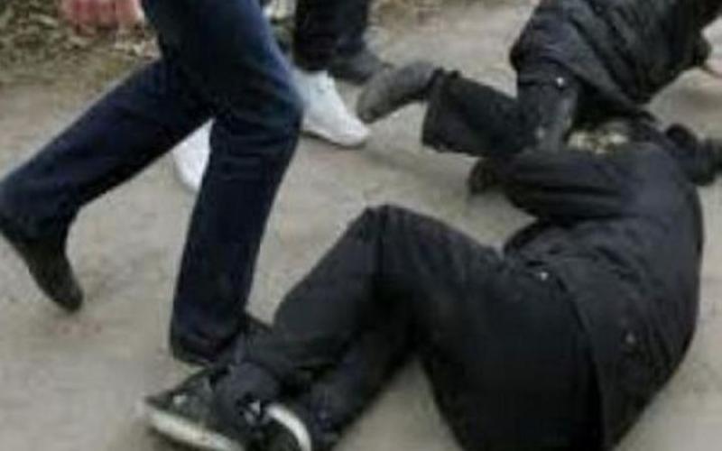 Студента побили та відібрали у нього гроші і цінні речі.