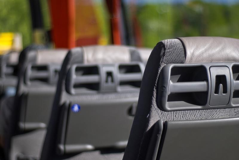 Із 7 по 18 квітня в Кам'янці-Подільському пасажирські перевезення для більшості кам'янчан будуть під забороною