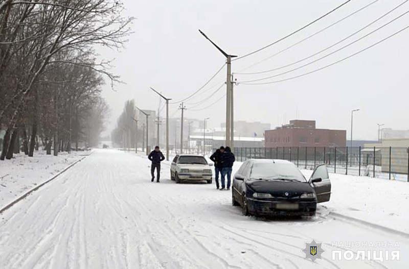 Вчора на Хмельниччині у двох автопригодах постраждали пішоходи