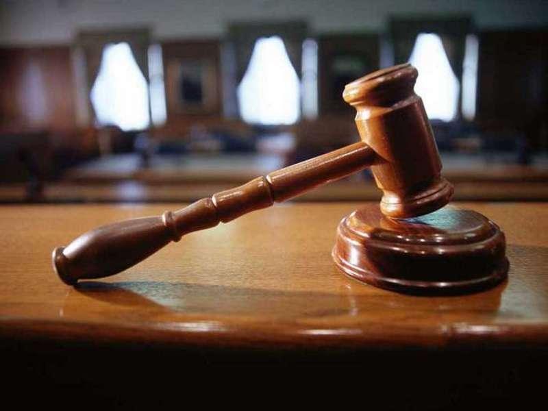 Суд засудив правопорушника до п'яти років позбавлення волі