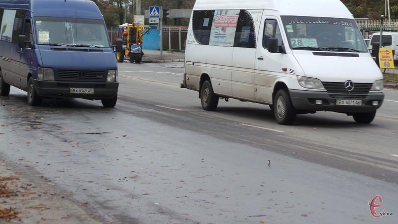 З 1 квітня в Кам'янці-Подільському проїзд подорожчає