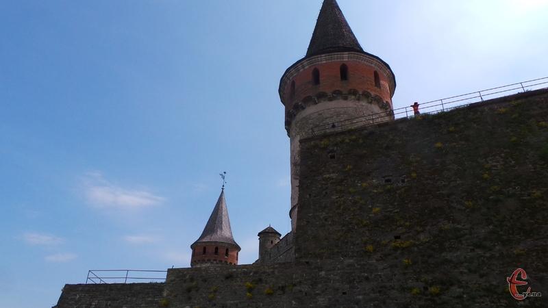 Вартість вхідного квитка до фортеці планують збільшити