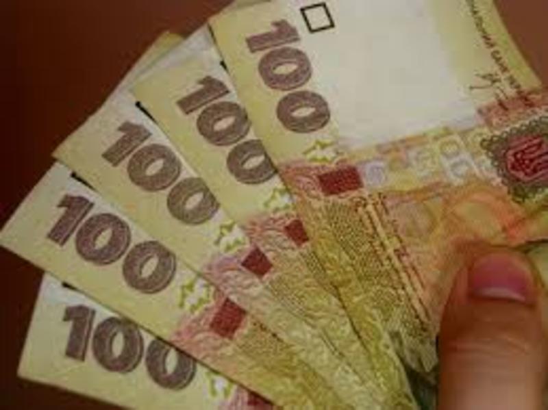 У студента викрали пів тисячі гривень