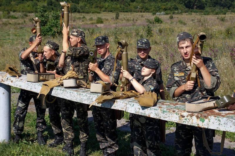 Відпрацювали практичні дії з виконання завдань інженерного забезпечення бою