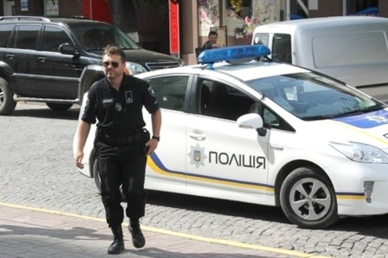 Поліцейський навіть не склав протокол