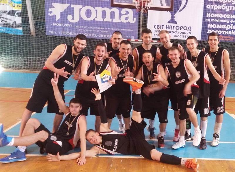 ДіДіБао в рідних стінах 19-20 листопада зіграє з командою із Калуша Івано-Франківської області