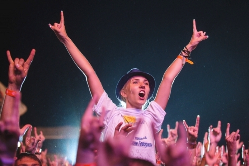 «Zagata Music Day» відбудеться  у Кам'янця-Подільському вперше