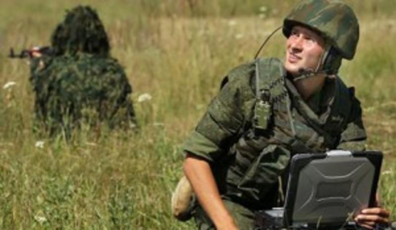 Інженерна бригада налічуватиме 2 тисячі військовослужбовців