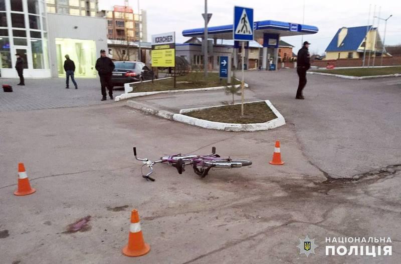 Аварія сталася по Нігинському шосе