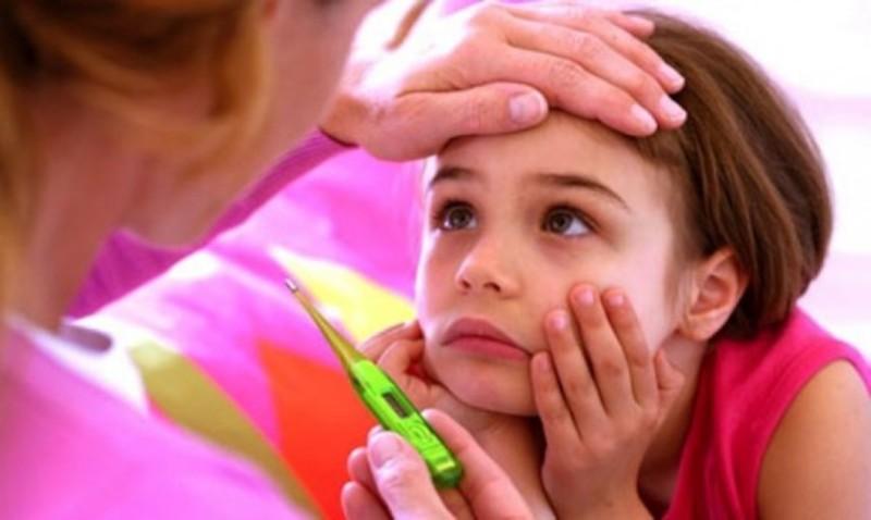 Найчастіше від скарлатини  страждають діти 2-10 років