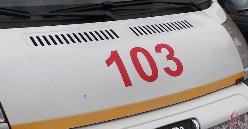 Нещасний випадок стався вчора у Кам'янець-Подільському