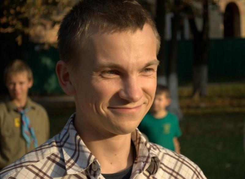 Микола Гордійчук відомий також як Nik Своєрідний