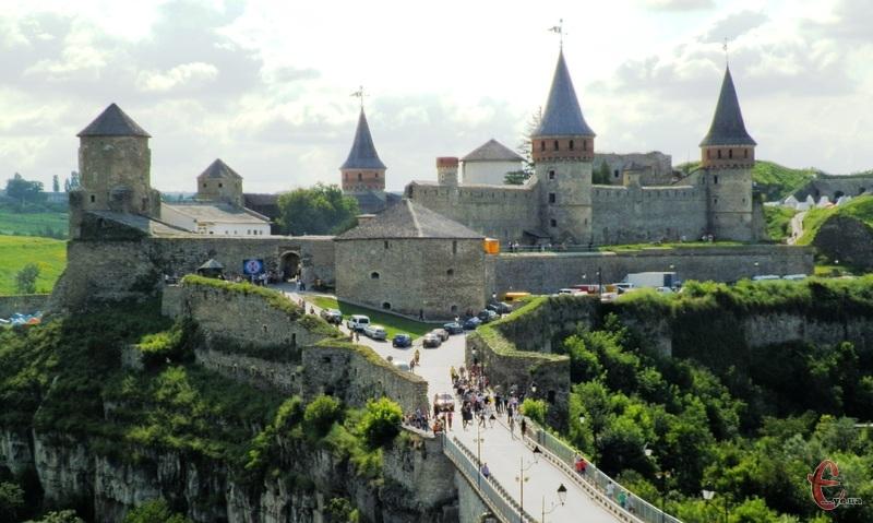 в Кам'янці-Подільському вже розробили календар туристичних подій на 2019 рік