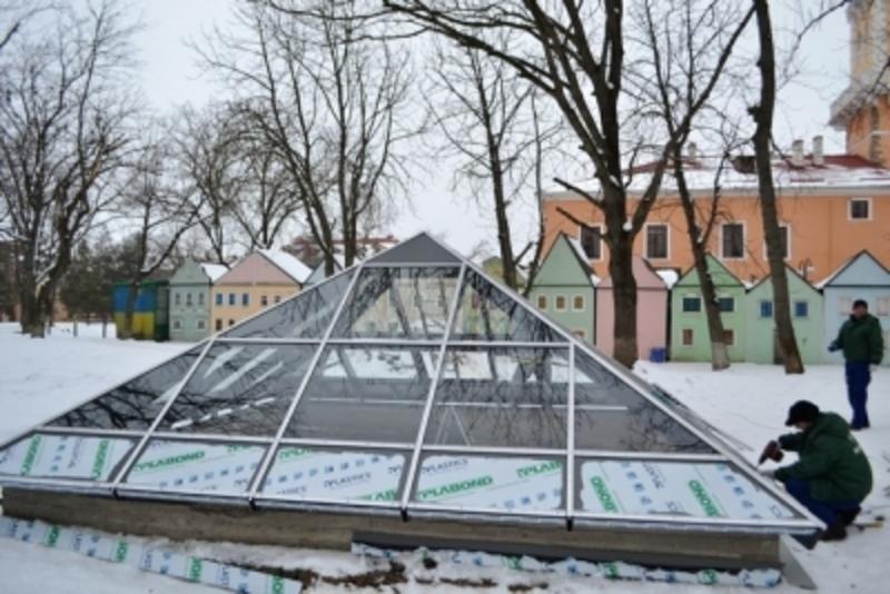 Консервація захистить знайдені артефакти від несприятливих погодних умов
