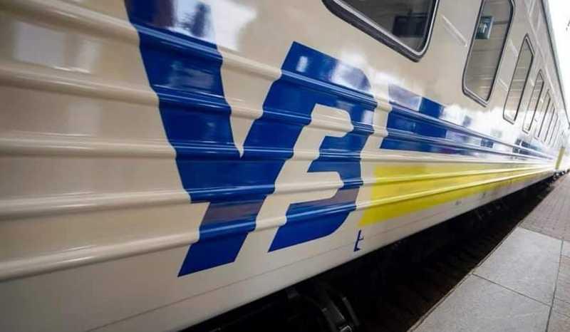 Потяг Хмельницький-Ларга не курсує з 18 березня минулого року