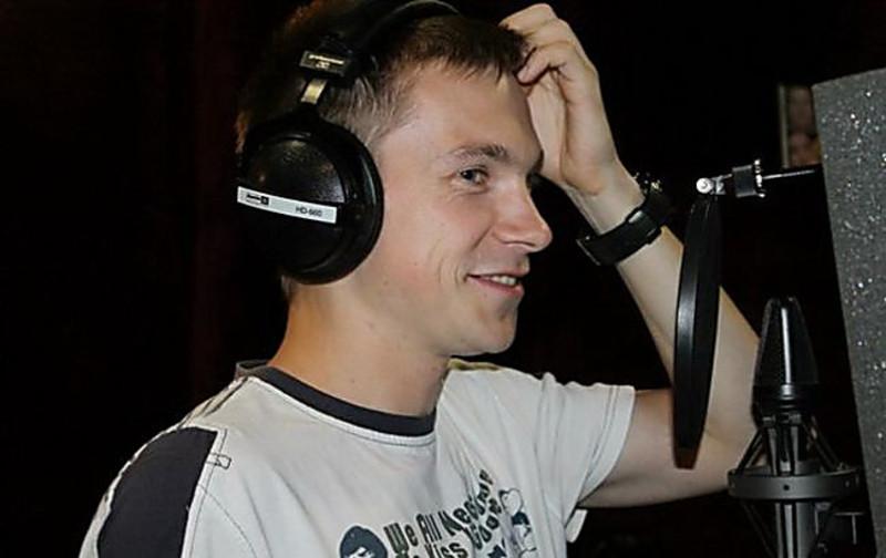 Кам'янчанин був відомим як співак Nik Своєрідний
