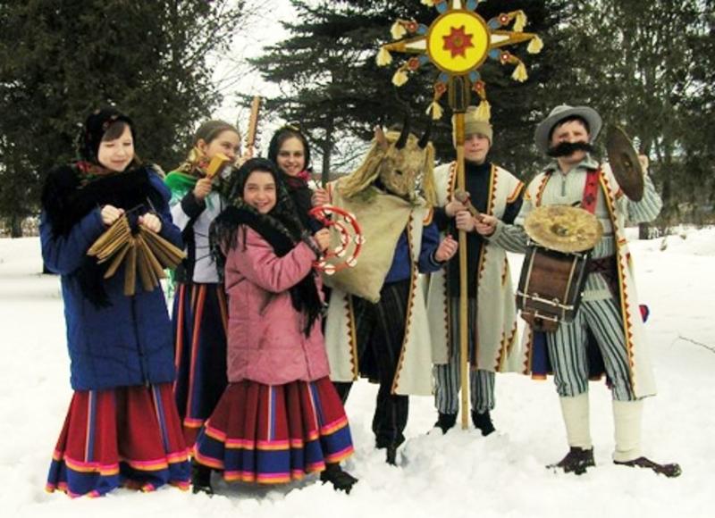 У Кам'янці відбудеться загальноміський вертеп та святкова коляда