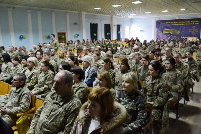 48-ма - єдина інженерна бригада в Збройних Силах України