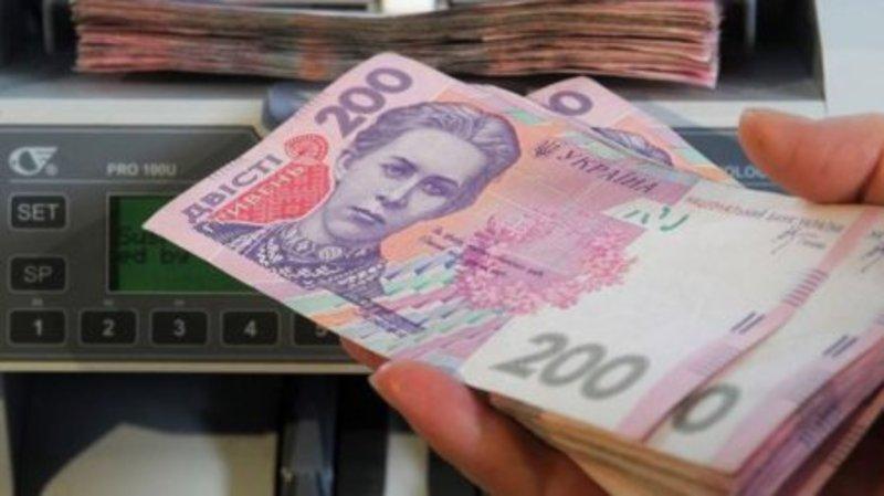 Працівникам недоплатили більше 100 тисяч гривень