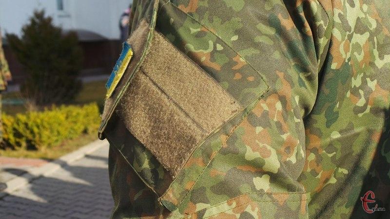 Військовослужбовцю не зберегли зарплату