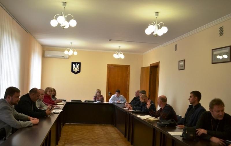 Засідання Духовної ради провели 3 жовтня