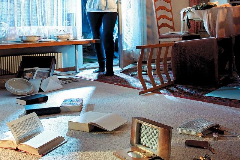 Злодії проникали у помешкання, коли господарів не було удома