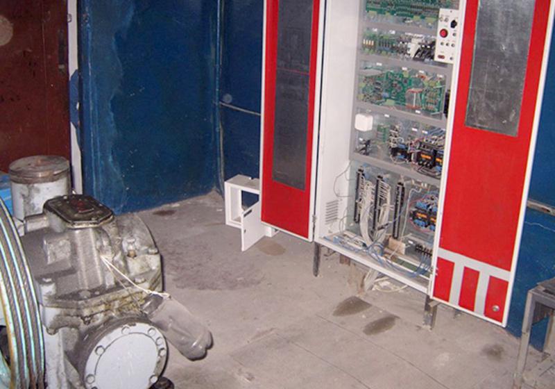 Загалом зловмисники викрали 23 електрокотушки, завдавши збитку на 36800 гривень