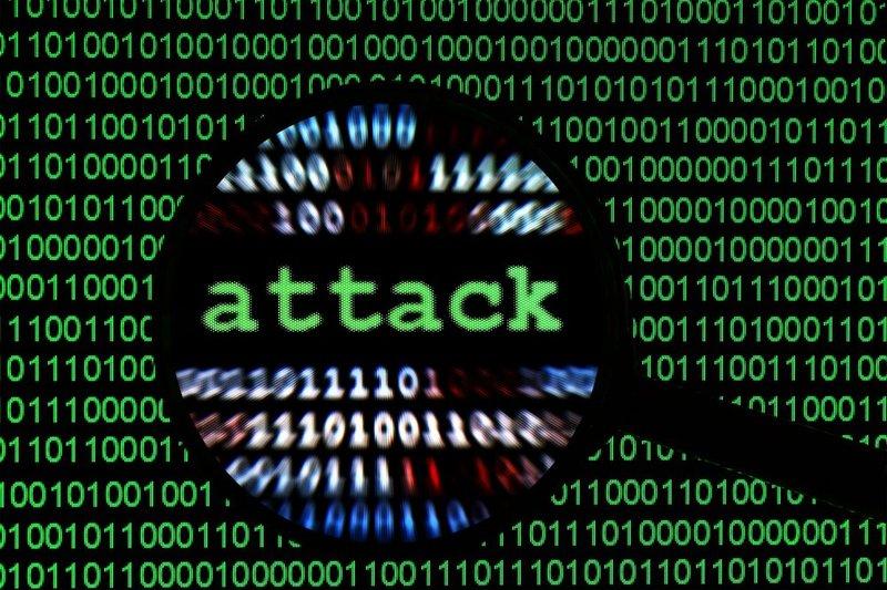 Сайти Кам'янця атакував вірус