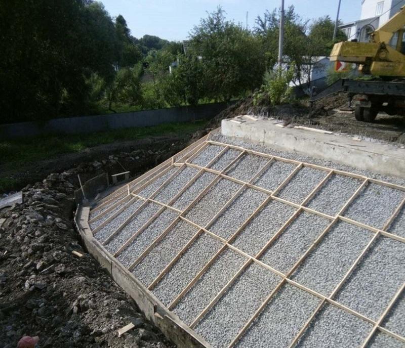 Ширина мосту після капітального ремонту становитиме 16 метрів